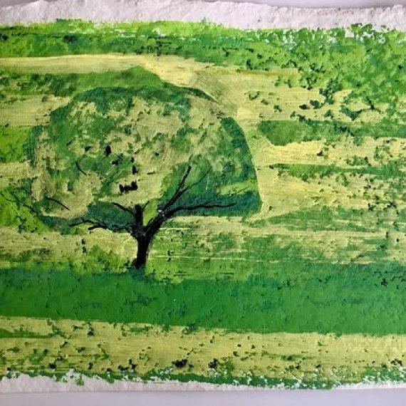 Tree 3: