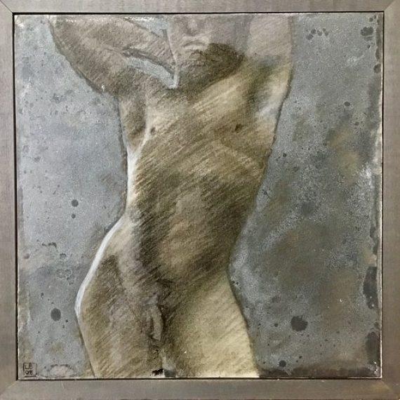 Male Nude 1: