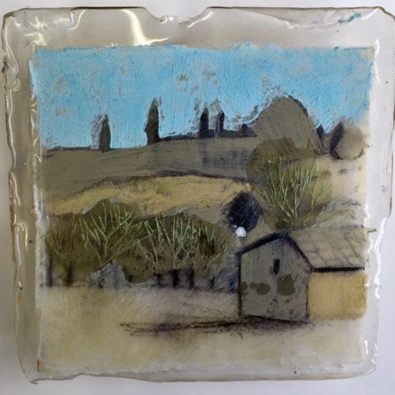 Miniature Landscape: