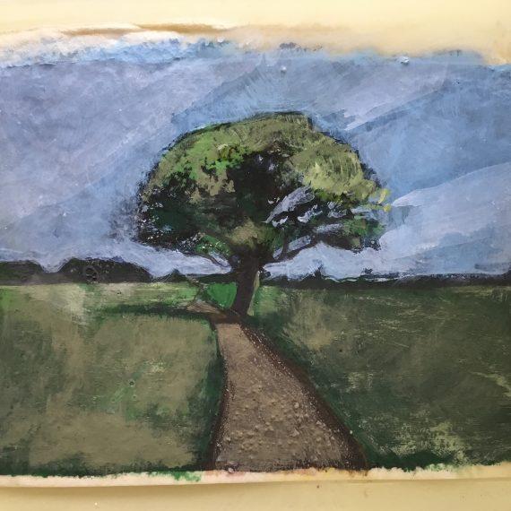English Tree 1: