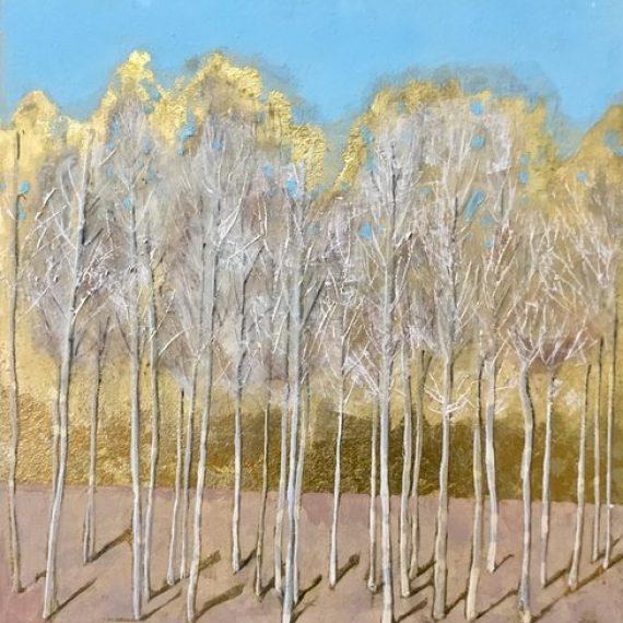 Golden Trees: