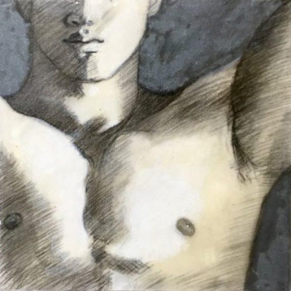 Male Nude 2: