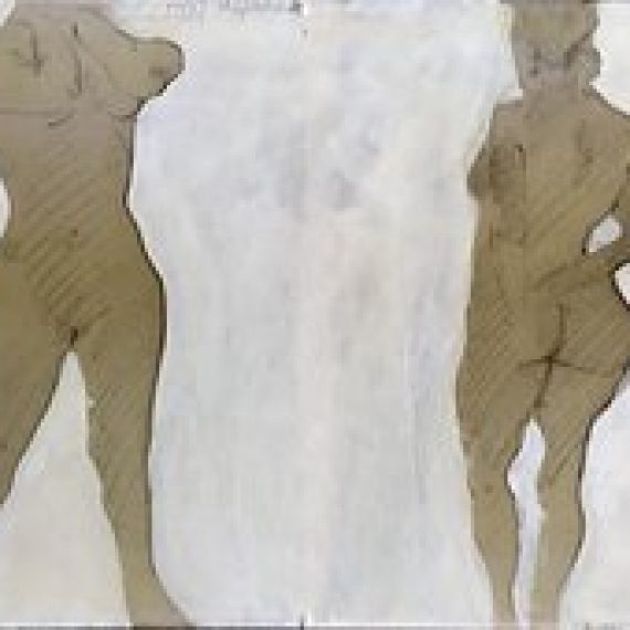 Nude Frieze 1: