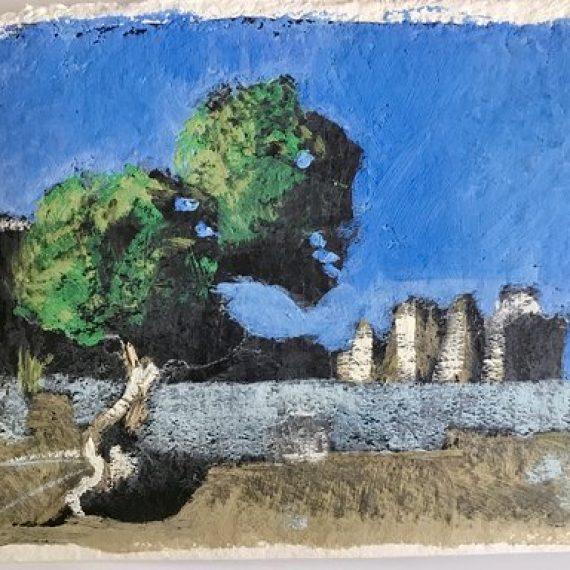 Tree 1: