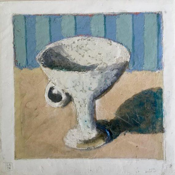White Bowl: